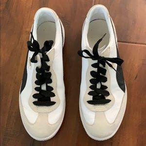 Puma Super Liga Athletic Shoes Sneakers